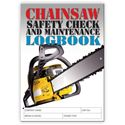 Picture of Chainsaw Safety Check Logbook