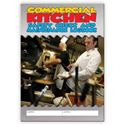 Picture of Commercial Kitchen Safety Check Logbook