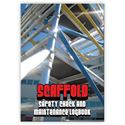 Picture of Scaffold Safety Check Logbook