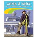 Picture of Working At Heights Equipment Logbook
