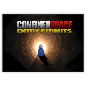 Picture of Confined Space Entry Permits