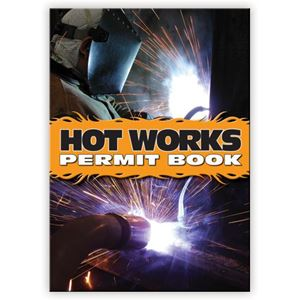 Picture of Hot Works Permit