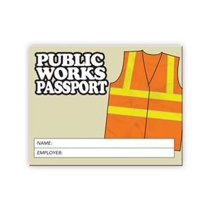 Picture of Public Works Passport x50