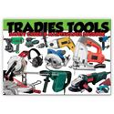 Picture of Tradies Tools Safety Check Logbook