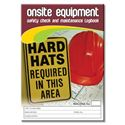 Picture of Onsite Equipment Safety Check Logbook