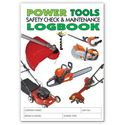 Picture of Power Tools Safety Check Logbook