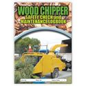 Picture of Wood Chipper Safety Check Logbook