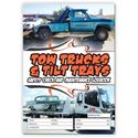 Picture of Tow Truck / Tilt Tray Safety Check Logbook